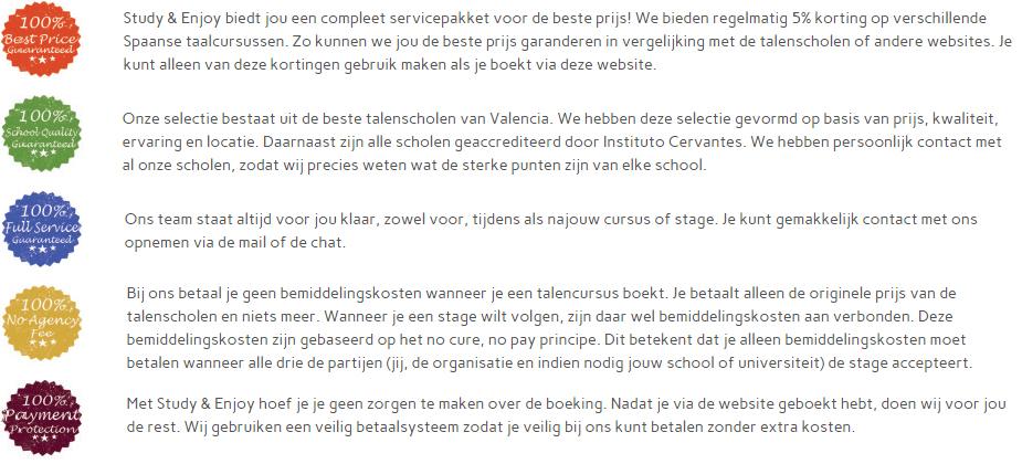 image homepage (NL)
