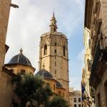 Catedral de Valencia y el Miguelete Valencia