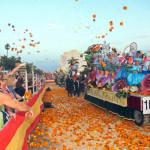 Feria de Julio Valencia
