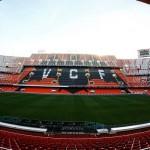 Mestalla Valencia FC