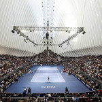 Tennis 500 Valencia